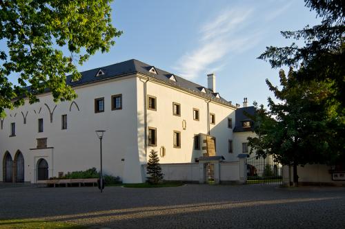 Lanškroun - zámek