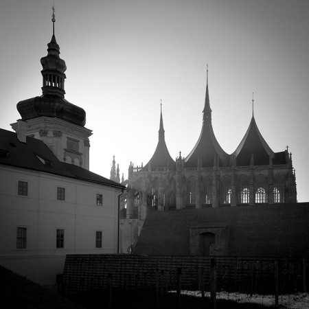 Read more about the article Kutná Hora