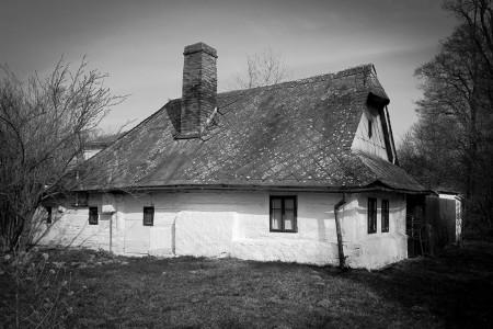Read more about the article Lidová architektura Sázava u Lanškrouna