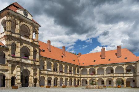 Read more about the article Moravská Třebová