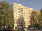 Prodej bytu 5+1 v Lanškrouně ul. Vančurova